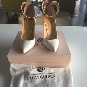 Olcay Gulsen